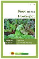 Food from a Flowerpot