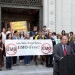 Make L.A. a GMO-Free Zone