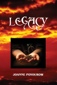 Legacy a story of hope