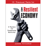 10 Practical Tools for a Resilient Economy (pdf)