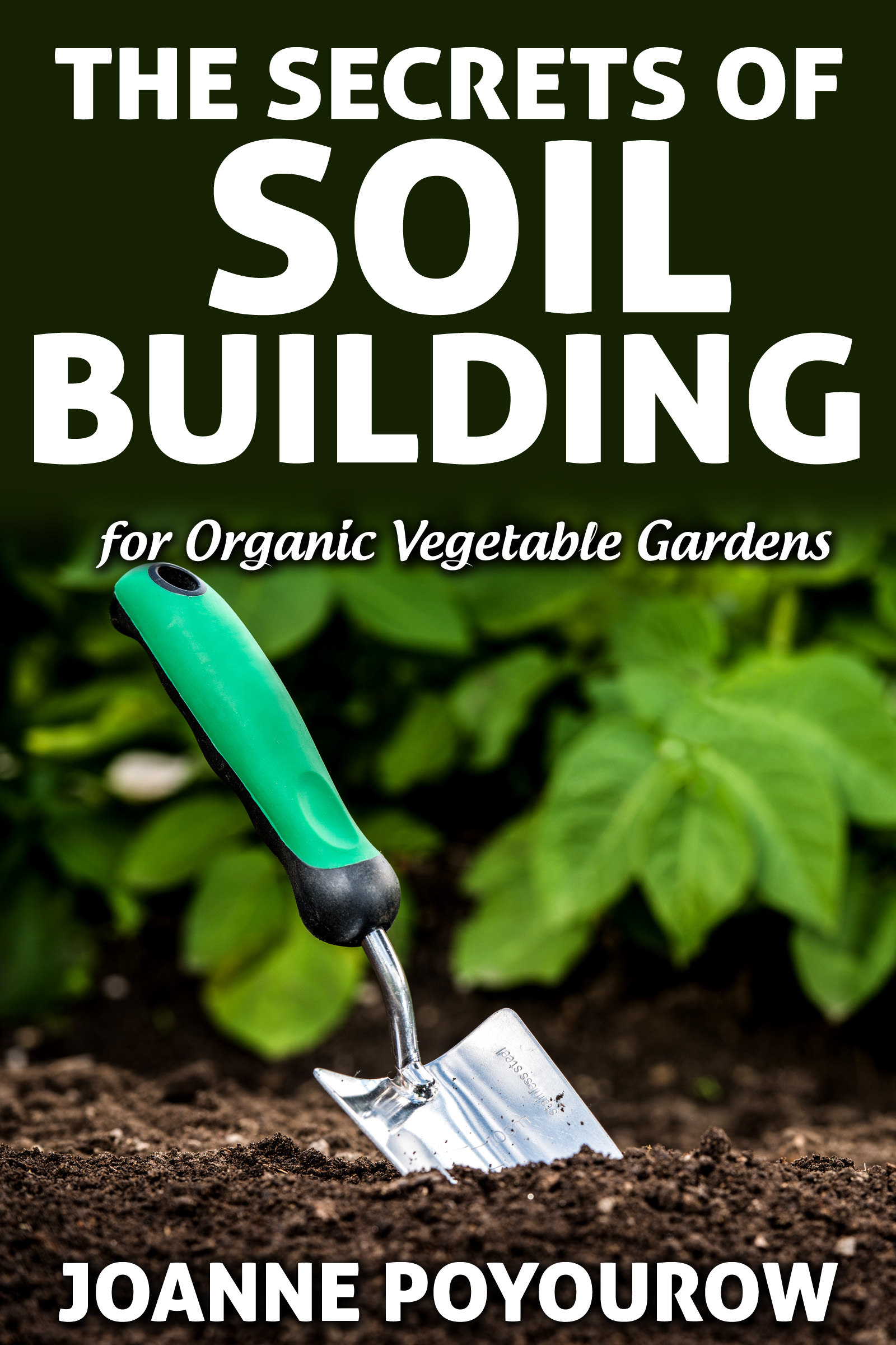 Soil Building (ebook)