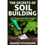 ebook The Secrets of Soil Building now available