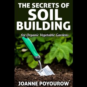 The Secrets of Soil Building ebook