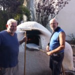 Test firing news from the Westchester Community Oven