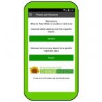 VegGarden365 app