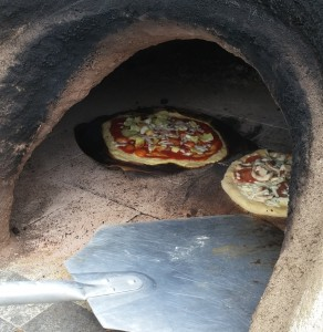 gluten free pizza options for wood fired oven change making com
