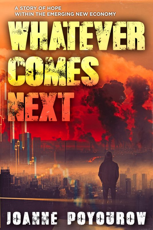 Whatever Comes Next