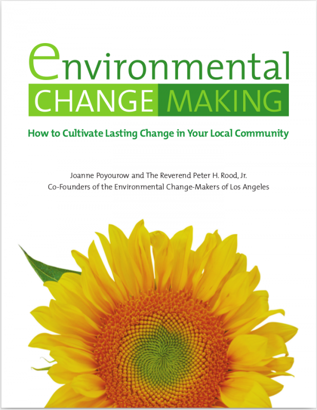 Environmental Change-Making