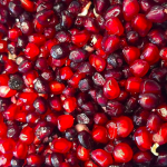 Pomegranate Cranberry Sauce recipe